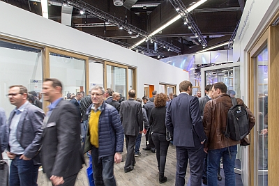bb-Messe-Nachlese: Fensterbau Frontale Teil I